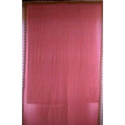 Muslin Shawl bridal Veil from India