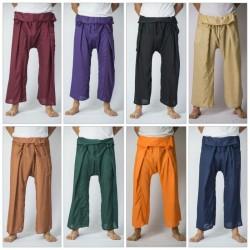 Fisherman Thai Pants
