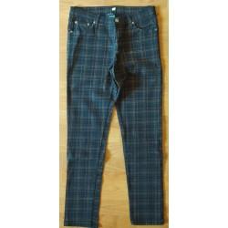Elastic Trouser from Japan