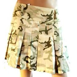 Skirt Camo