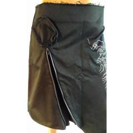 Cotton skirt India