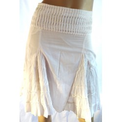Cotton skirt from Thailand