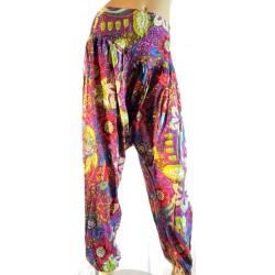 Afgani Cotton Trouser