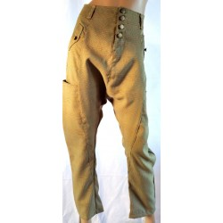 Cotton Trouser from Thailand