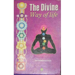 Divine Way Of Life Bijoy Kumar Giri Sri Nigamananda,