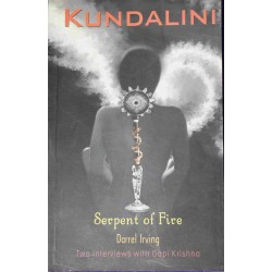 Darrel Irving: Kundalini – Serpent of Fire