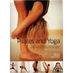 Pilates and Yoga by Judy Smith