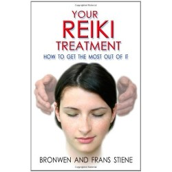 Your Reiki Treatment: How to Get the Most Out of it by Fran Stiene