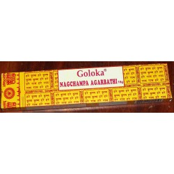 Incense Goloka