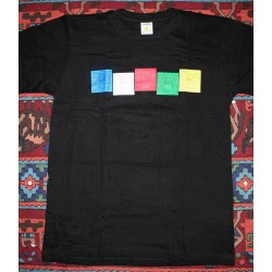 Vinil Stamp T-shirts