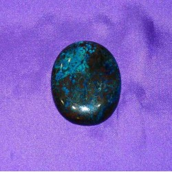 Cabochon Semiprecious Stone