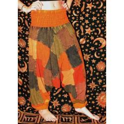 Afgani , Ali Baba Trouser Free Size