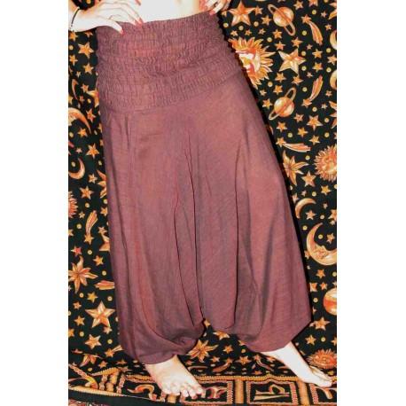 Παντελόνα Αφγάνικη , Αλί Μπάμπα Free Size