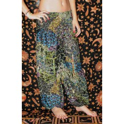 Salwar Trouser Free Size