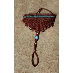 Macrame Slave Bracelets