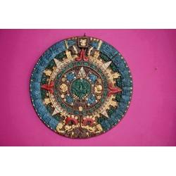 Μάσκα Κεραμική από Μεξικό