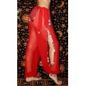 Οριεντάλ Belly Dance Παντελόνα