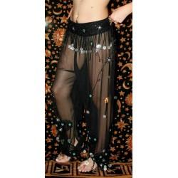 Belly Dance Trouser