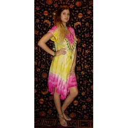 Dress From India