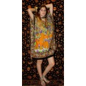 Caftan Dress From India