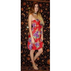 Βαμβακερό Φόρεμα από Ινδια