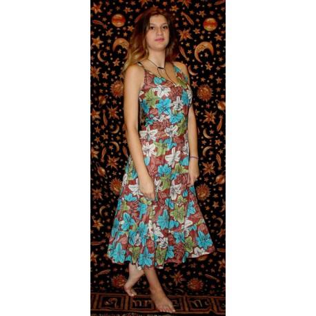 Φόρεμα απο Νεπάλ
