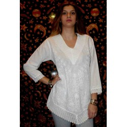 Top Blouse Shirt from India.