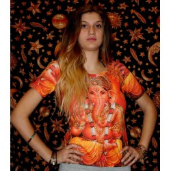 Top Blouse from India.