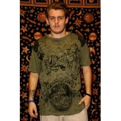 T-Shirt Βαμβακερό από Ταυλάνδη