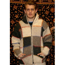 Woolen Jacket from Nepal
