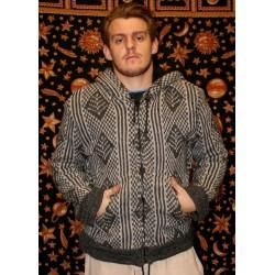 Woolen Jacket from Nepal