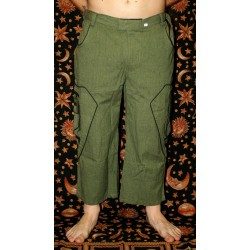 Cotton Trouser 3/4 from Nepal