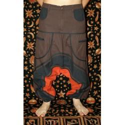 Παντελόνι Βαμβακερό Νεπάλ