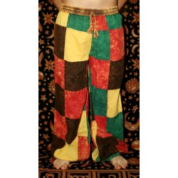 Cotton Trouser from Nepal