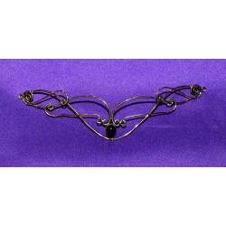 Bronze Tiara from India
