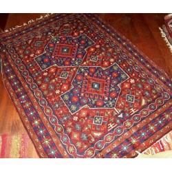 Woolen Carpet - Rug Kasmir