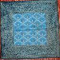 Silk Bedcover