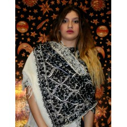 Αυθεντική Πασμινα Μαλλιού απο Κασμίρ