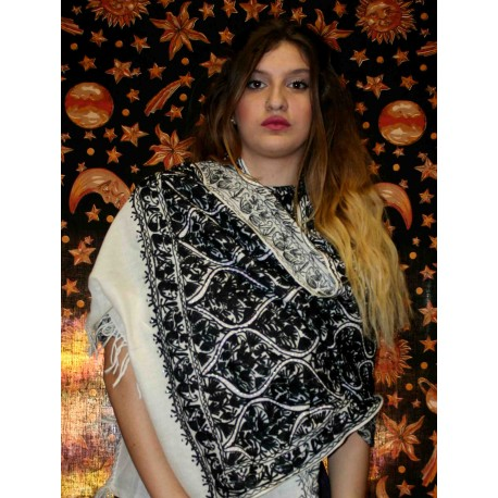 Original Wool Pashmina from Kasmir