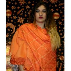 Αυθεντική Πασμινα Μαλλιού Κασμίρ