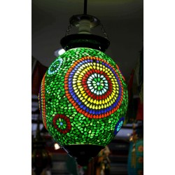 Lamp From India