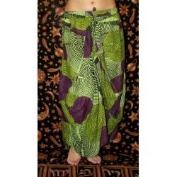 Cotton Long Skirt Free Size