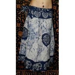 Boho Skirt Free Size