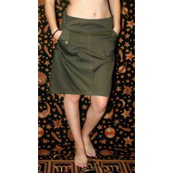 Skirt from India