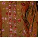 Silk Jacket from Kashmir