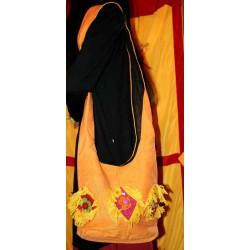 Τσάντα ώμου βαμβακερή Νεπάλ