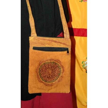 Τσάντα Ωμου από Ινδία