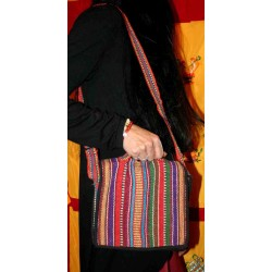 Τσάντα Ωμου από Νεπάλ