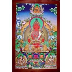 Πόστερ Αντίγραφο Thangkha