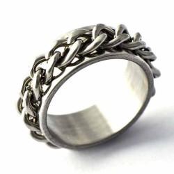 Δαχτυλίδι περιστρεφώμενη αλυσίδα